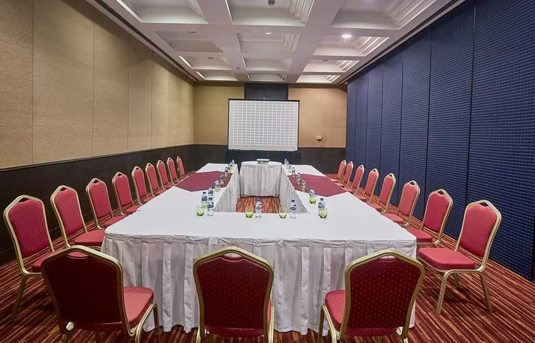 Royal Level at Occidental Nuevo Vallarta - Conference - 4