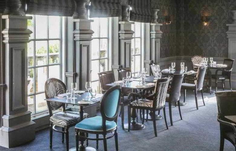 Mercure Southgate - Restaurant - 75