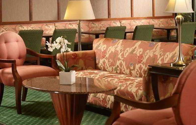 Courtyard Atlanta Marietta/Windy Hill - Hotel - 9