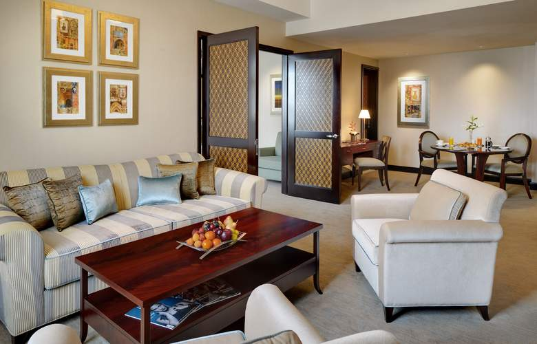 Ramada by Wyndham Jumeirah - Room - 13