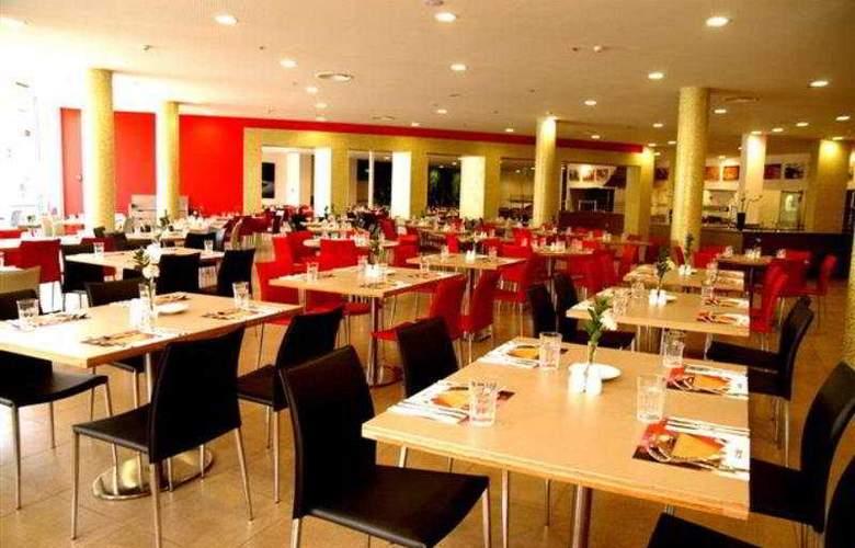 Leonardo Privilege Eilat - Restaurant - 8
