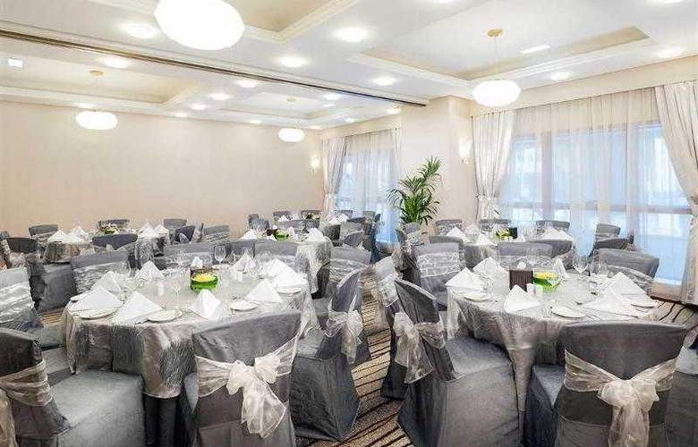 Majlis Grand Mercure Residence - Hotel - 10
