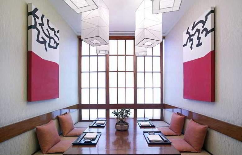 Edsa Shangri-la - Restaurant - 6