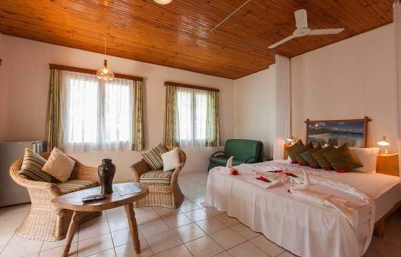 Le Relax St Joseph Guest House - Room - 4