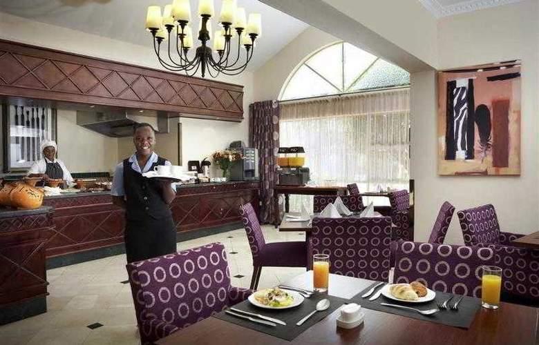 Mercure Johannesburg Midrand - Hotel - 8