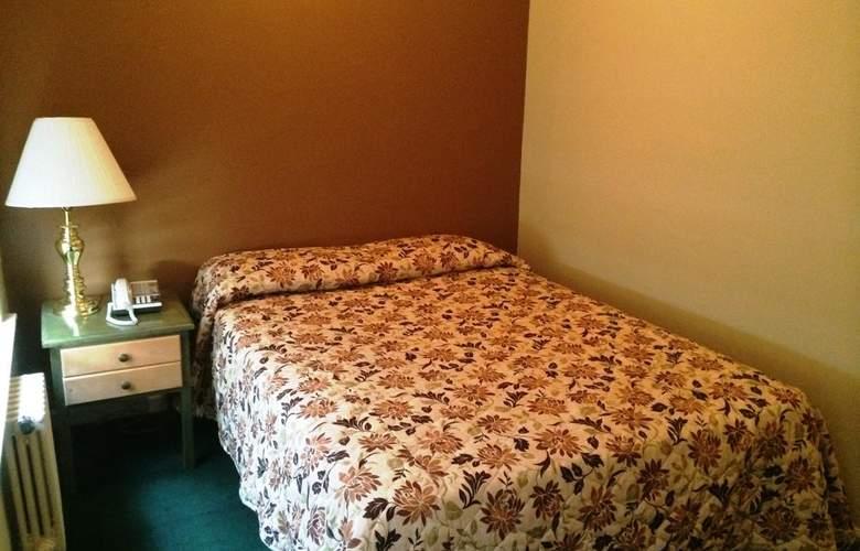 Park Savoy - Room - 1