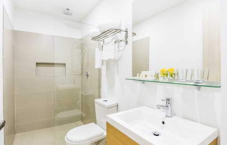 Casa Hotel Asturias - Room - 50