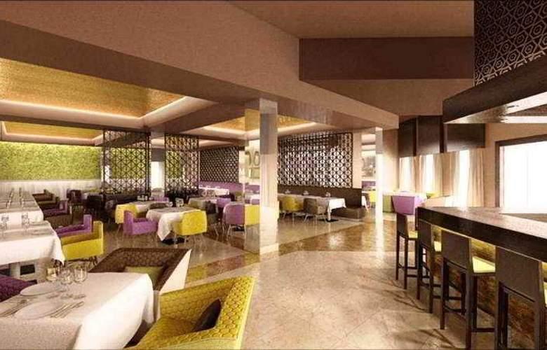 Breathless Punta Cana Resort & Spa  - Restaurant - 13