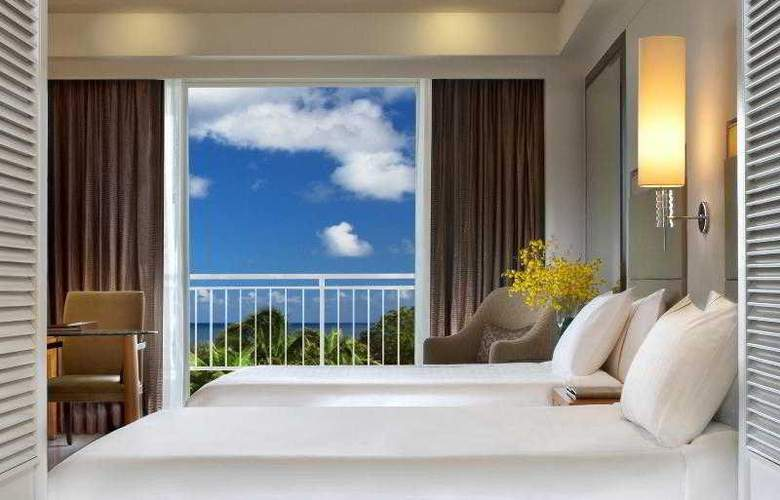 Sheraton Haikou Resort - Room - 41