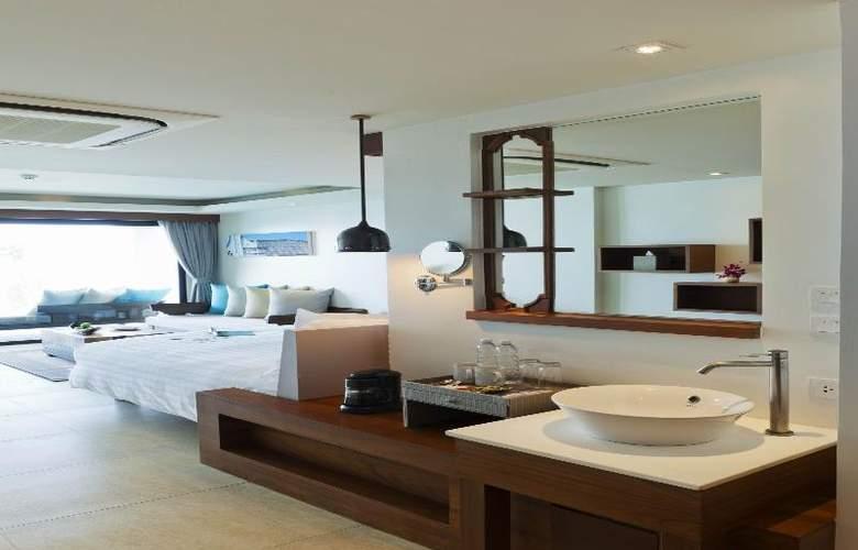 U Zenmaya Phuket - Room - 14