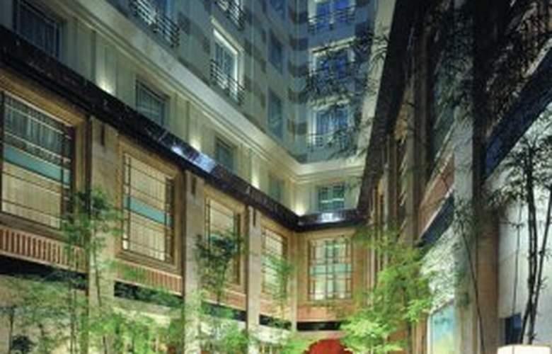 The Fullerton Singapore - Bar - 4