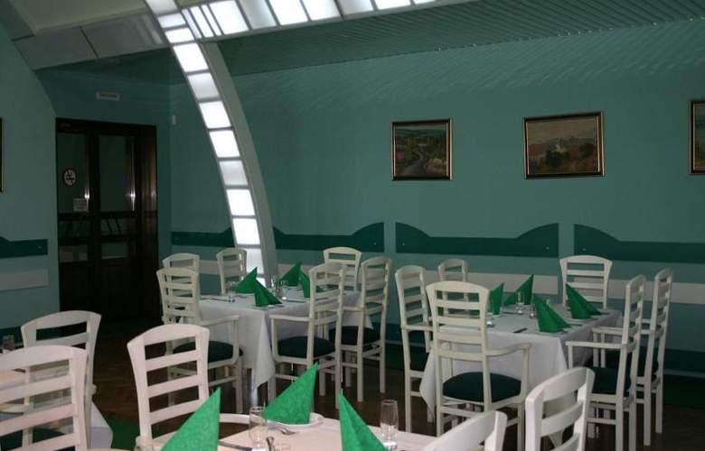 Cosmos - Restaurant - 11