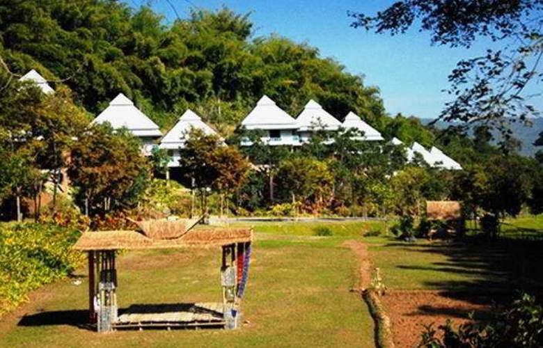 Greater Mekong Lodge - General - 2