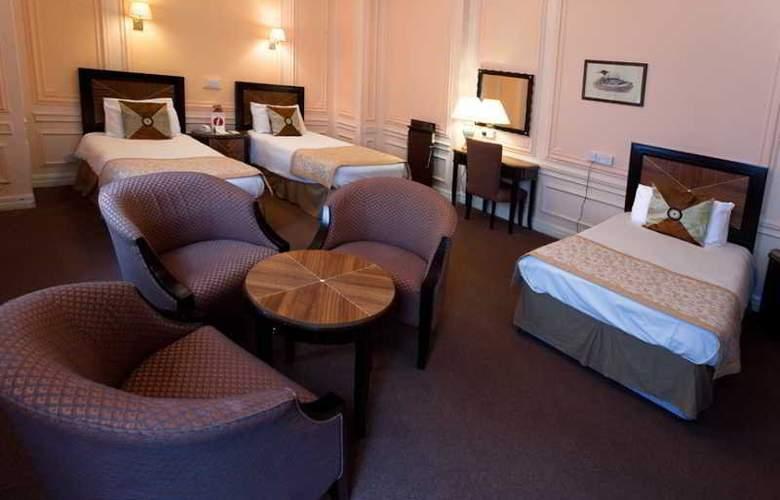Britannia Adelphi - Room - 3