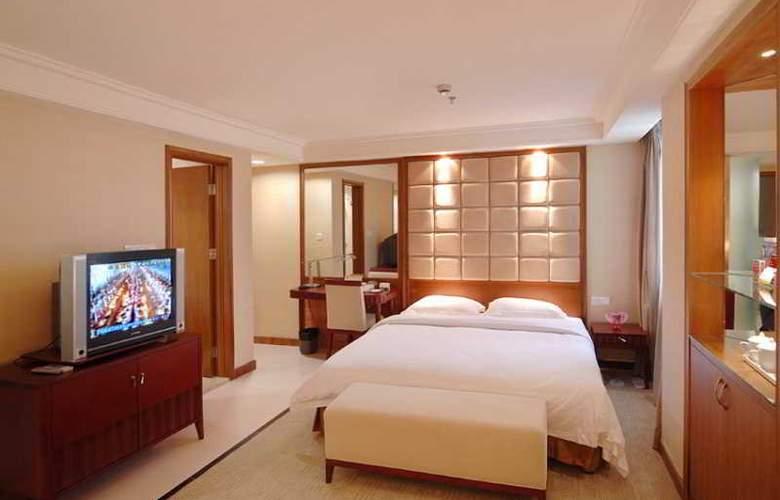 Sun Flower Hotel - Room - 6