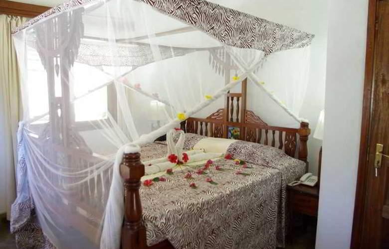 Jacaranda Villas Club - Room - 1