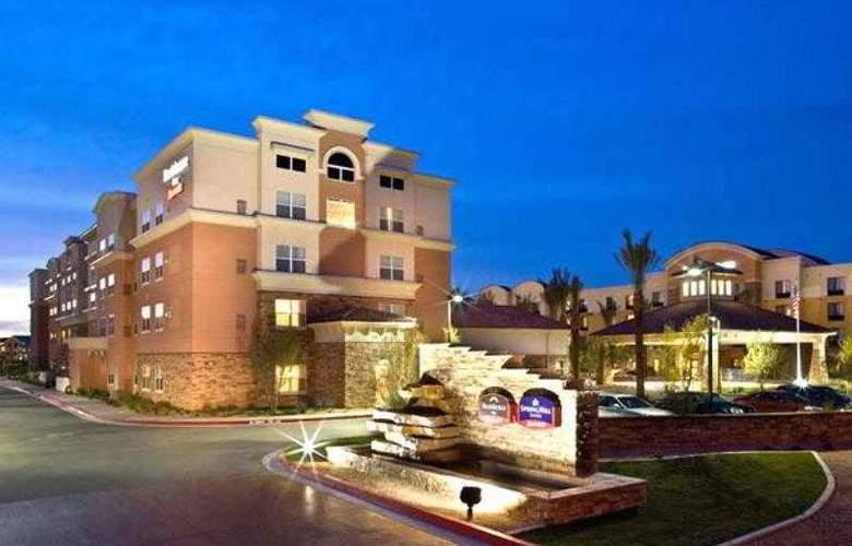 Residence Inn Phoenix Glendale Sports - Hotel - 33