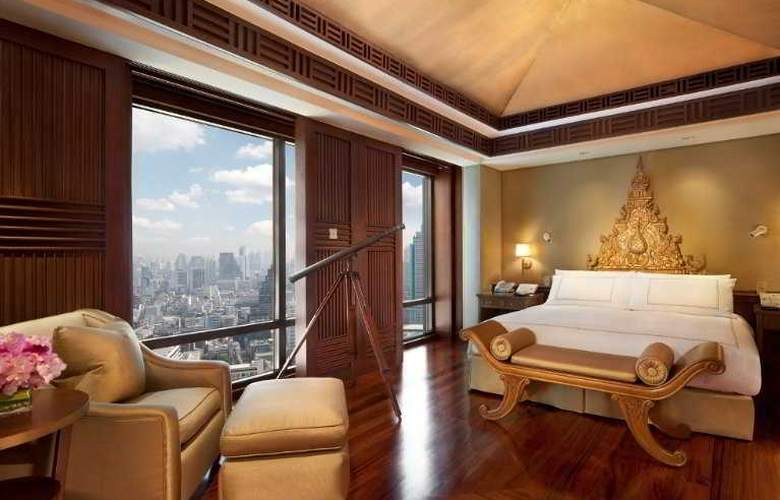 The Peninsula Bangkok - Room - 7