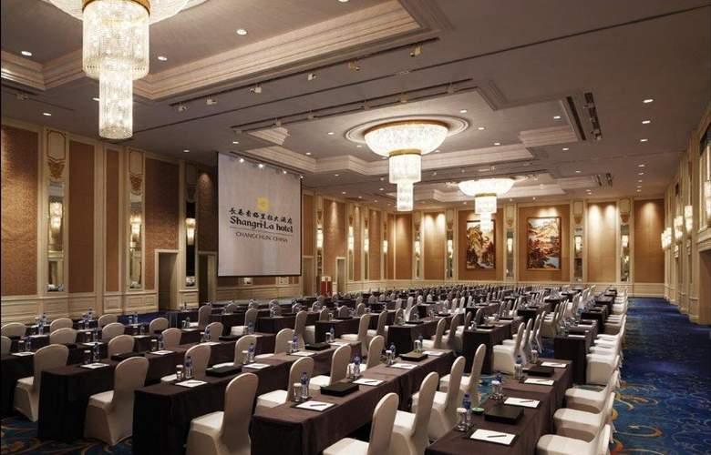 Shangri-La - Conference - 4