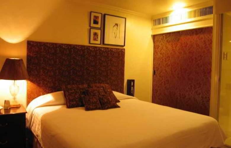 The Bellavista Hotel - Room - 7