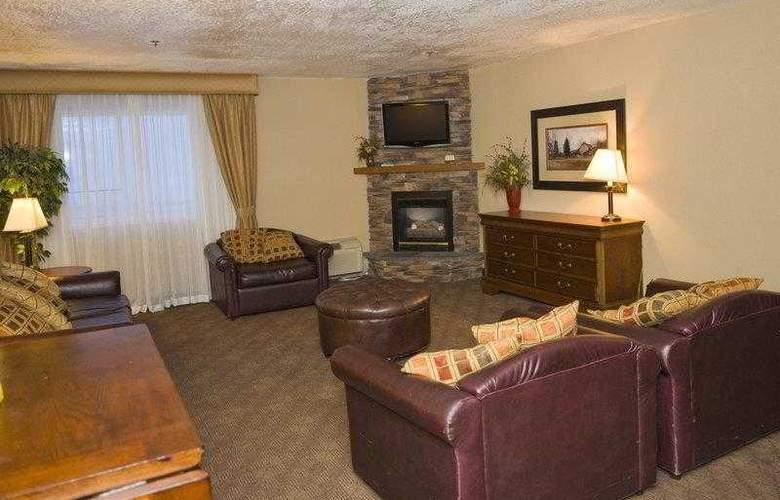 Best Western Landmark Inn - Hotel - 84