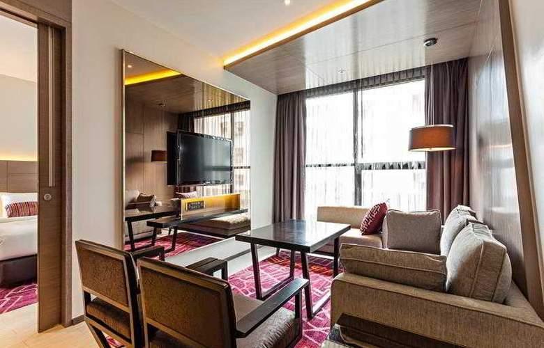 Best Western Premier Sukhumvit - Hotel - 19