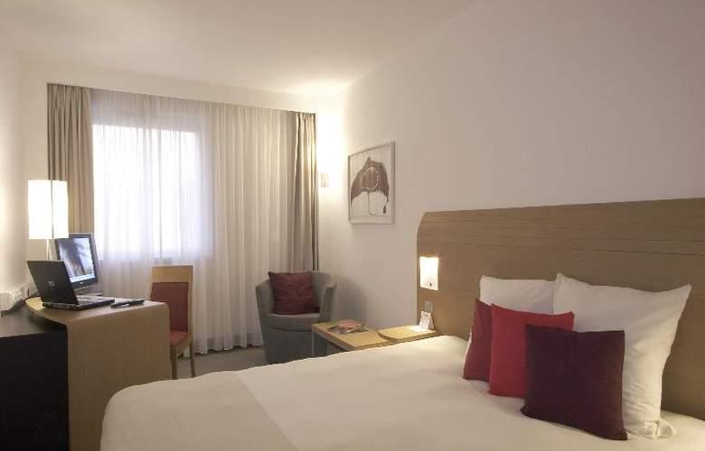 Novotel Budapest City - Room - 12