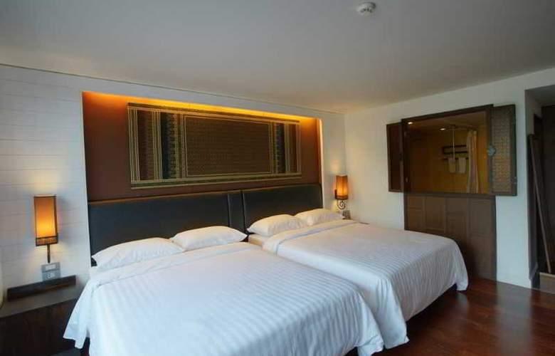 Loligo Resort Hua Hin - Room - 3