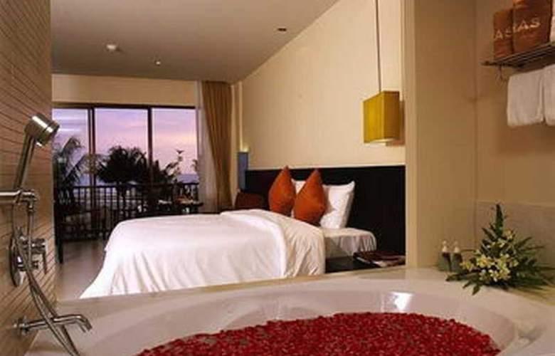 Villa Apsara - Room - 17