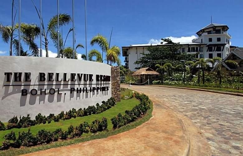 The Bellevue Resort, Bohol - Hotel - 5