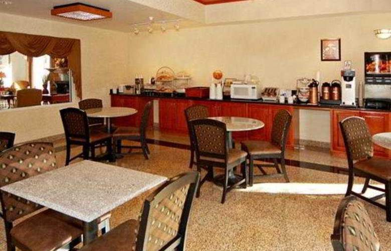 Quality Inn & Suites Panama City - Restaurant - 6