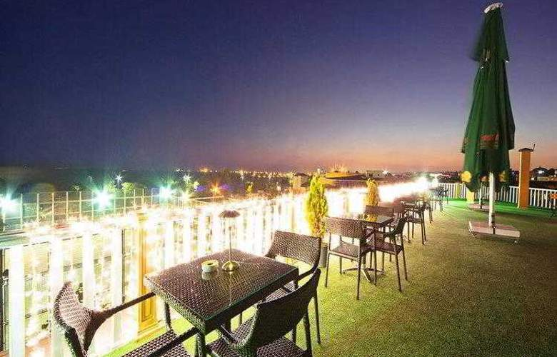 Best Western Antea Palace Hotel & Spa - Hotel - 11
