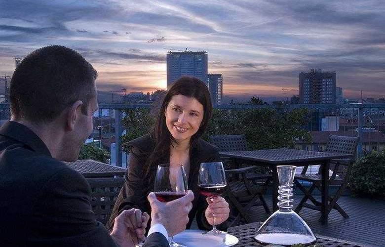 Best Western Galles Milan - Hotel - 34