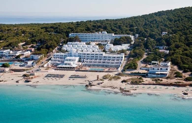 Hotel Riu la Mola - Hotel - 13