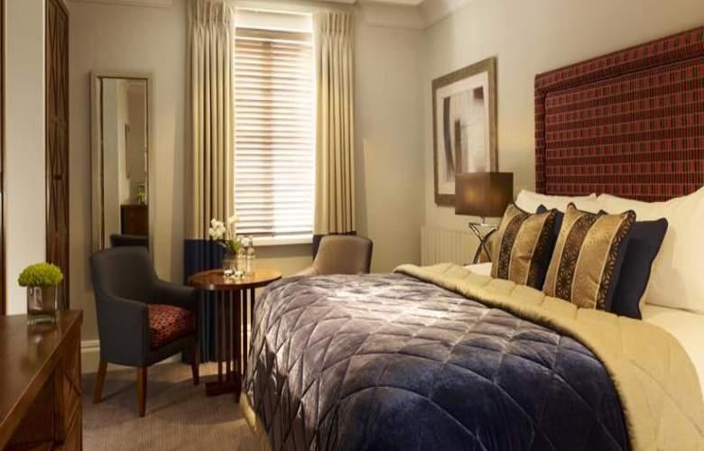 The Arden Hotel - Room - 15