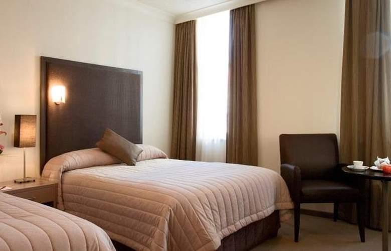 Wains Dunedin - Room - 2