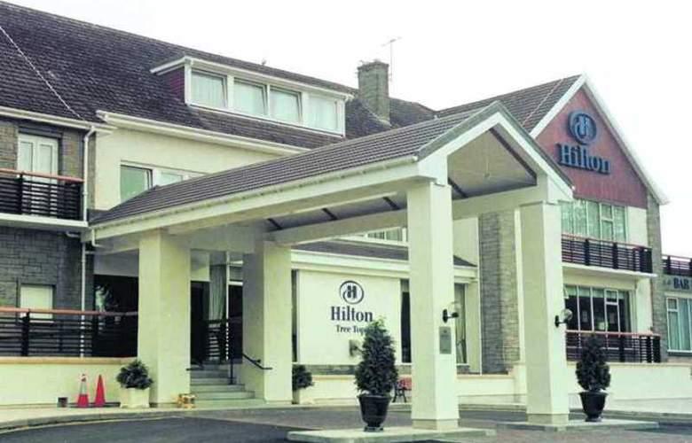Hilton Aberdeen Treetops - Hotel - 12