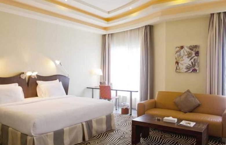 Al Raya Suites - Room - 8