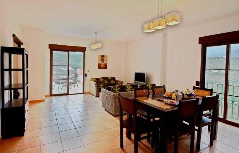 OC La Santa Cruz Resort & SPA - Room - 6