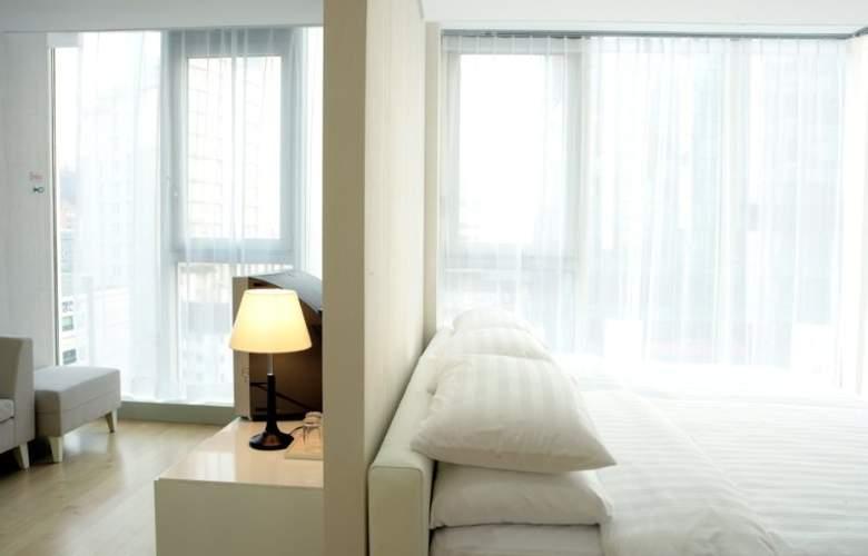 Sinchon Casaville Residence - Room - 3