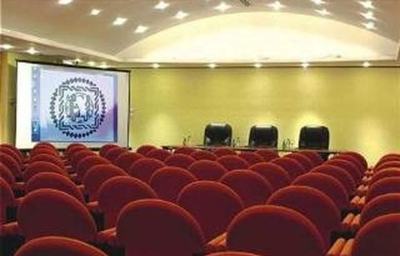 Amman Cham Palace - Conference - 5