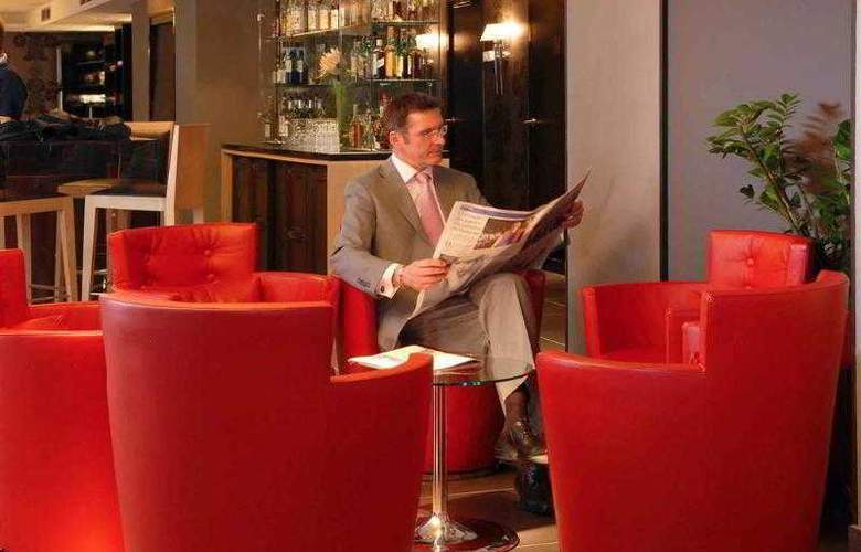 Mercure Plaza Republique - Hotel - 10