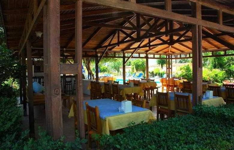 Emir - Restaurant - 7