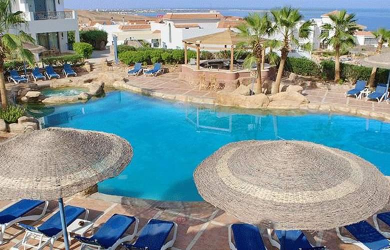 Ecotel Dahab Resort - Hotel - 8