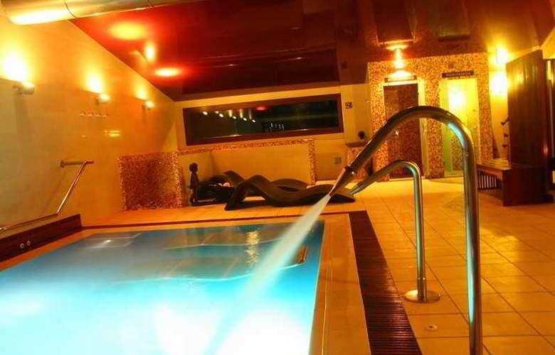 Spa Natura Resort Aptos Playa - Sport - 22
