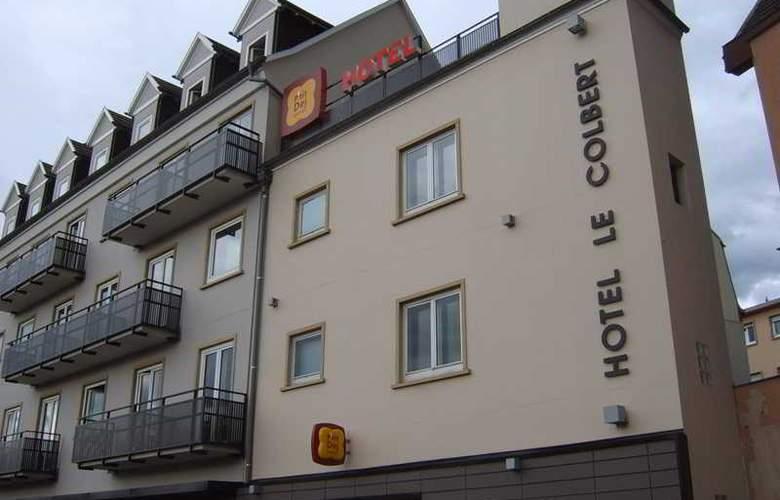 Le Colbert - Hotel - 3