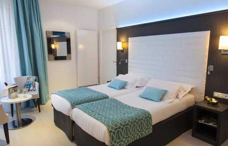 Best Western Carlton - Hotel - 14