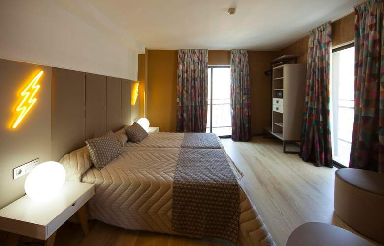 Cuco - Room - 8