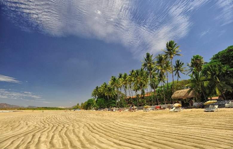 Tamarindo Diria Beach Resort - Beach - 20