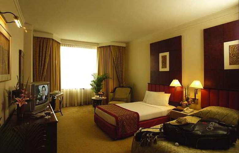 Chaophya Park Hotel - Room - 3